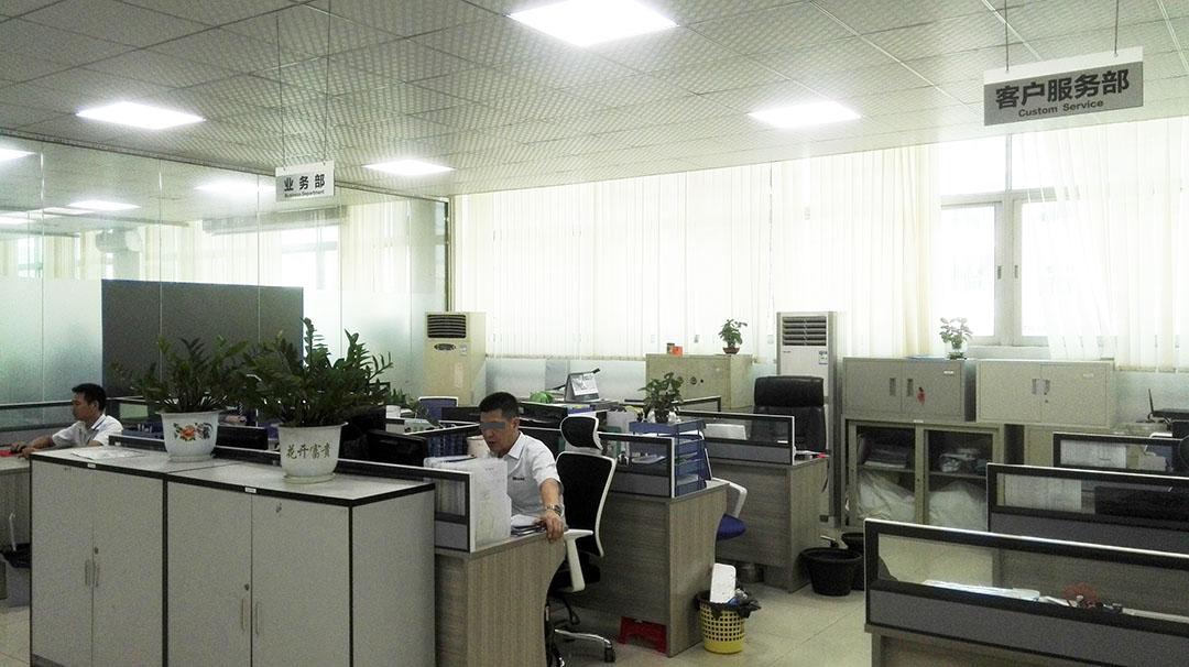工厂环境-8