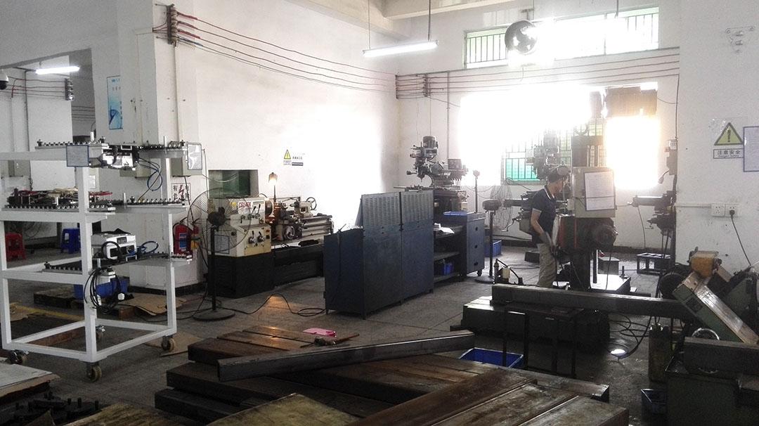 工厂环境-1