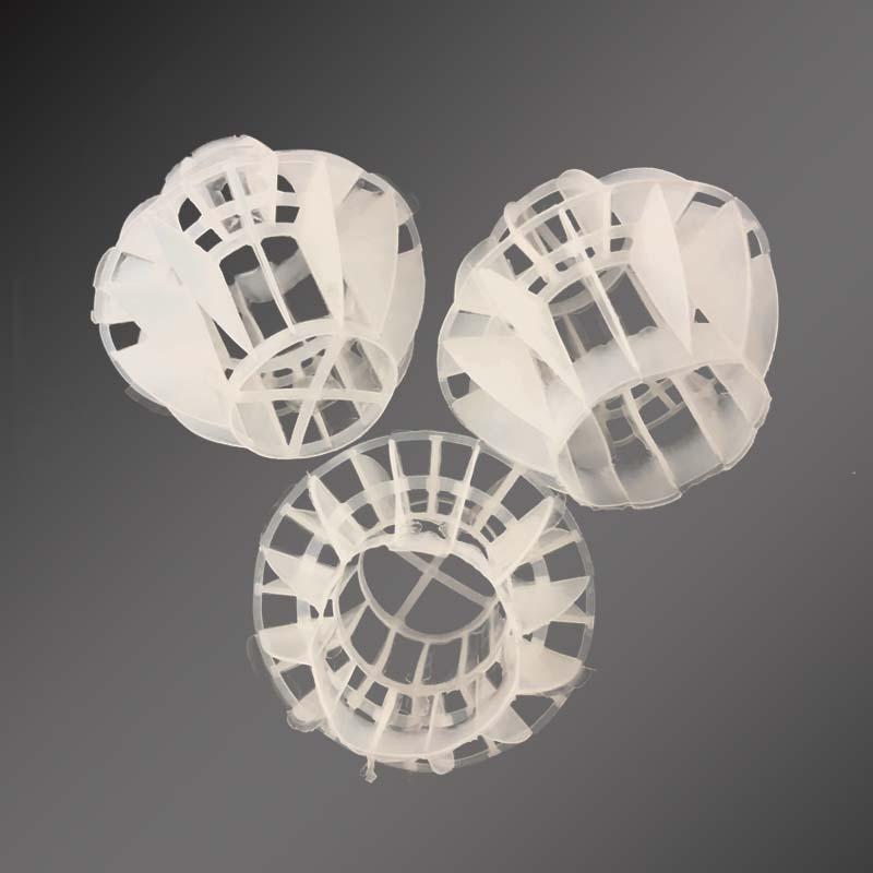 多面空心球填料 直径50mm