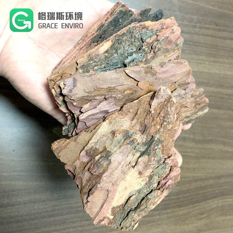 天津有机质填料 松树皮