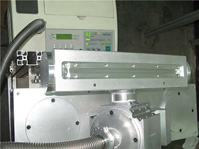 半导体设备-纽升铝腔体