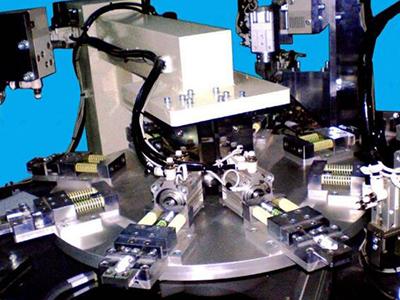 非标自动化设备