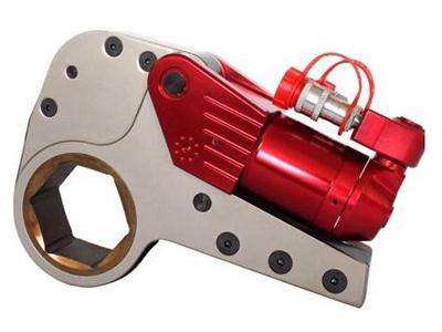 液压扳手1