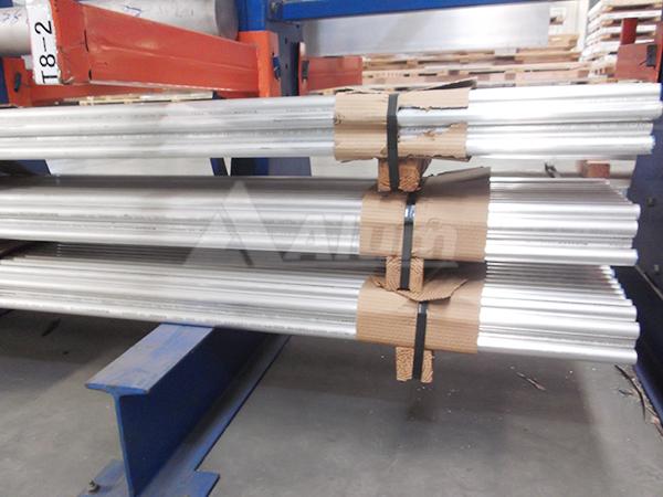 AA6061T6511 aluminum rod